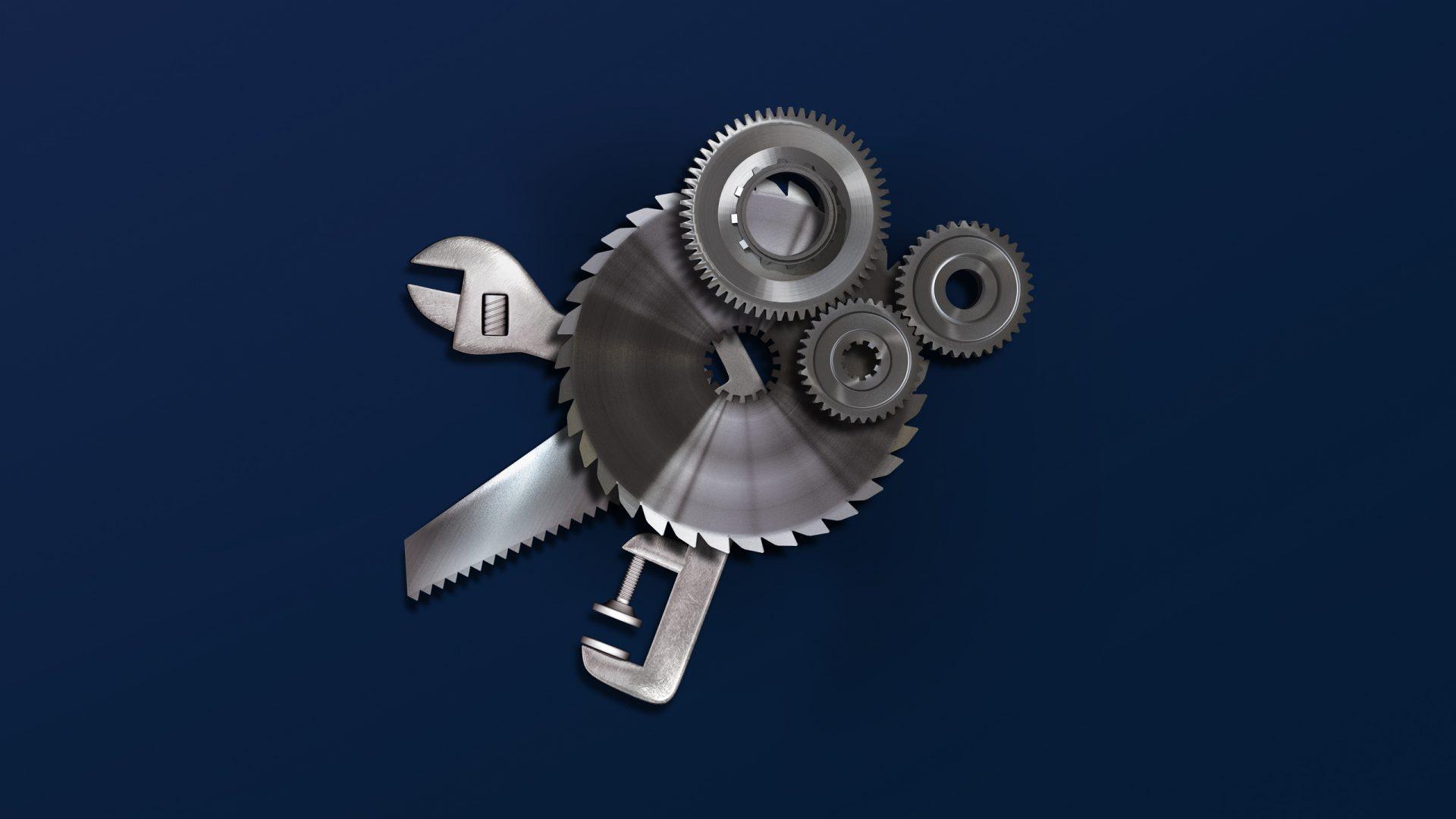 Dubai International Exhibition of Hardware & Tools
