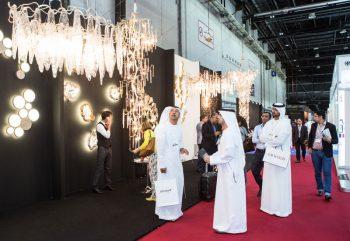 نمایشگاه بین المللی هتل شو دبی