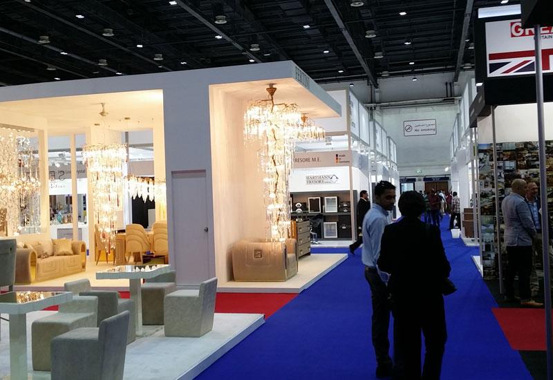 نمایشگاه هتل شو دبی