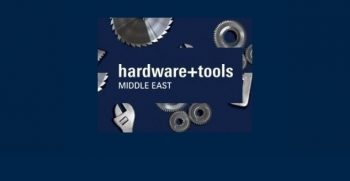 Dubai International Exhibition of Hardware & Tools