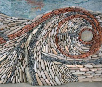 نمایشگاه بین المللی سنگهای تزئینی و نما مشهد