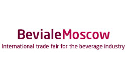 نمایشگاه بین المللی صنعت نوشیدنی مسکو
