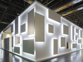 مقررات طراحی و غرفه سازی در نمایشگاه بین المللی تهران