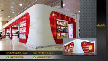 غرفه سازی نمایشگاهی چیست؟