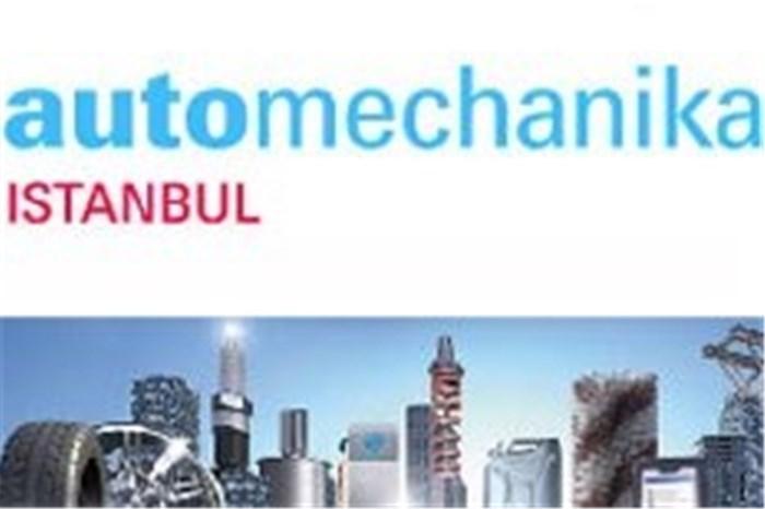Istanbul International Exhibition of Automechanika (Tuyap Fair Center)