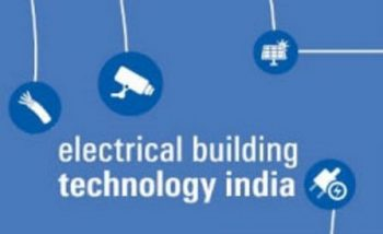 New Delhi International Exhibition of Electrical Building Technology