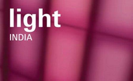 نمایشگاه بین المللی نورپردازی و روشنایی هند