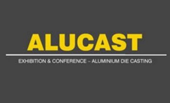 New Delhi International Exhibition of ALUCAST
