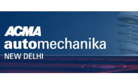 New Delhi International Exhibition of Automechanika