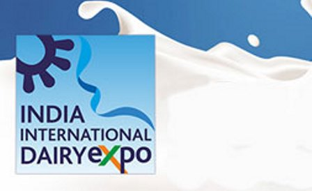 Mumbai International Exhibition of Dairy
