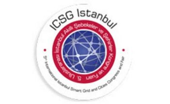 نمایشگاه بین المللی و کنگره شبکه هوشمند انرژی استانبول