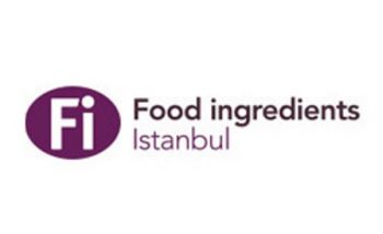 Istanbul International Exhibition of Food Ingredients