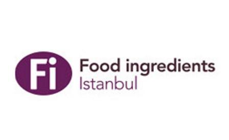 Istanbul International Exhibition of Food Ingredients