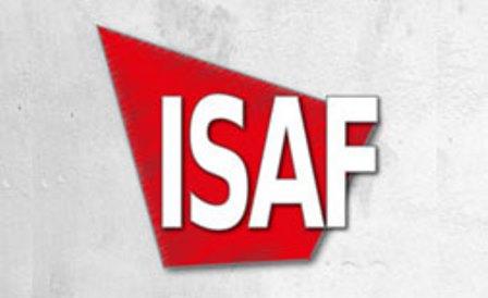 Istanbul International Exhibition of ISAF