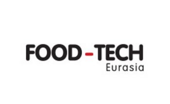 Istanbul International Exhibition of Food Tech