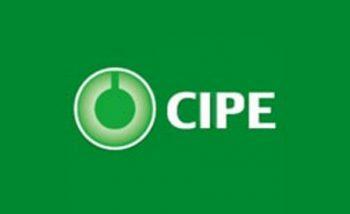 Beijing International Exhibition of CIPE