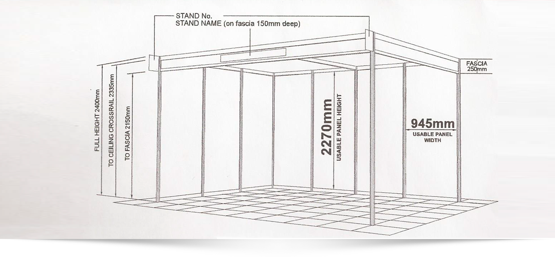The Design and Decoration of Exhibition Stands 2