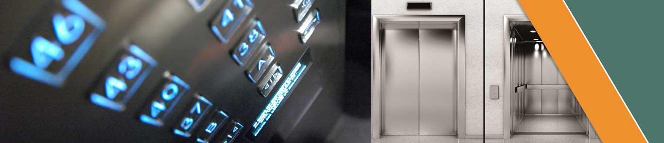نمایشگاه بین المللی آسانسور، پله برقی، بالابرها، قطعات و تجهیزات جانبی تهران