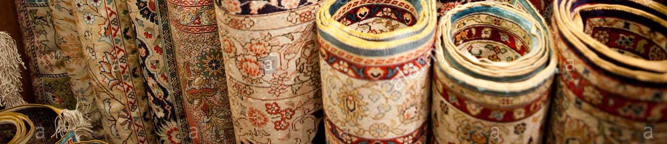 نمايشگاه فرش دستباف تهران بیست و هفتمین دوره