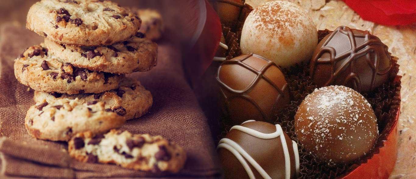 نمایشگاه بین المللی ماشین آلات و مواد اولیه بیسکویت، شیرینی و شکلات تهران هفدهمین دوره