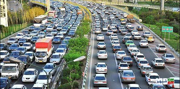 نمایشگاه تخصصی حمل و نقل و ترافیک مشهد