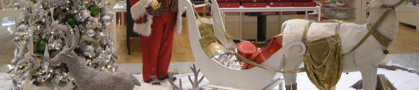 نمایشگاه بین المللی لوازم تزئینی و سوغات مسکو