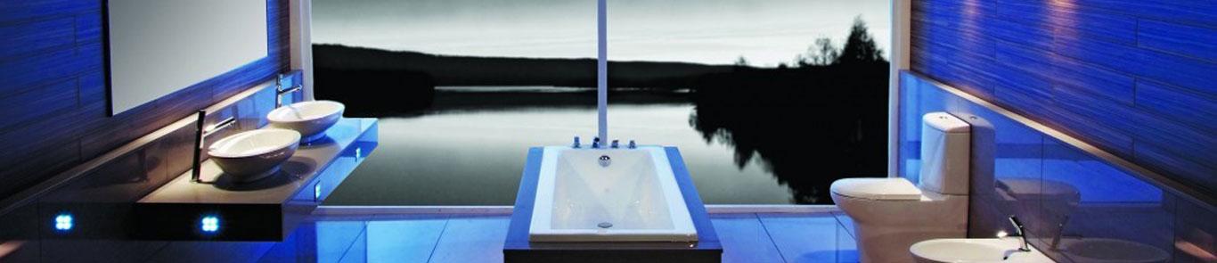 نمایشگاه بین المللی حمام و دستشویی میلان