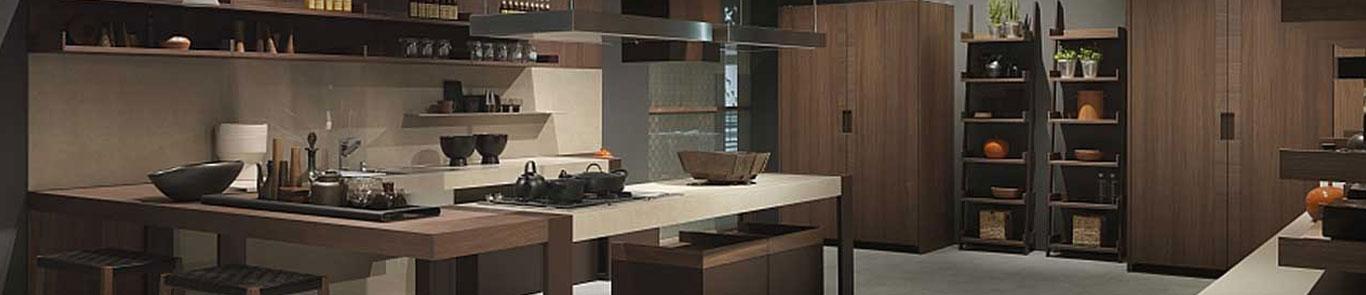 نمایشگاه بین المللی لوازم آشپزخانه ایتالیا (EuroCucina)