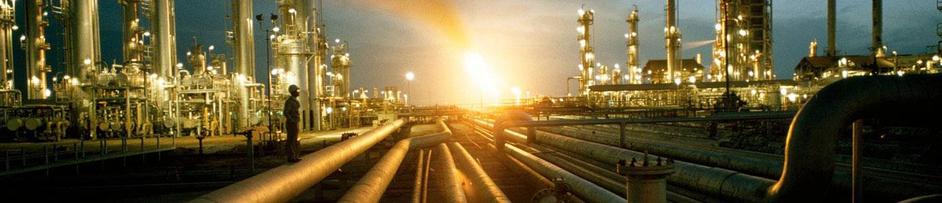 نمایشگاه بین المللی خط لوله نفت و گاز چین
