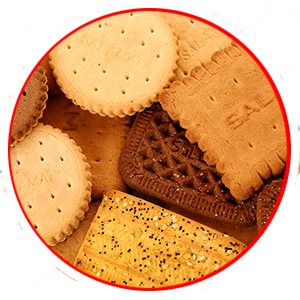 The First Iran International Specialized Exhibition of Biscuit ,Raw Materials and Related Industries Shahre Aftab