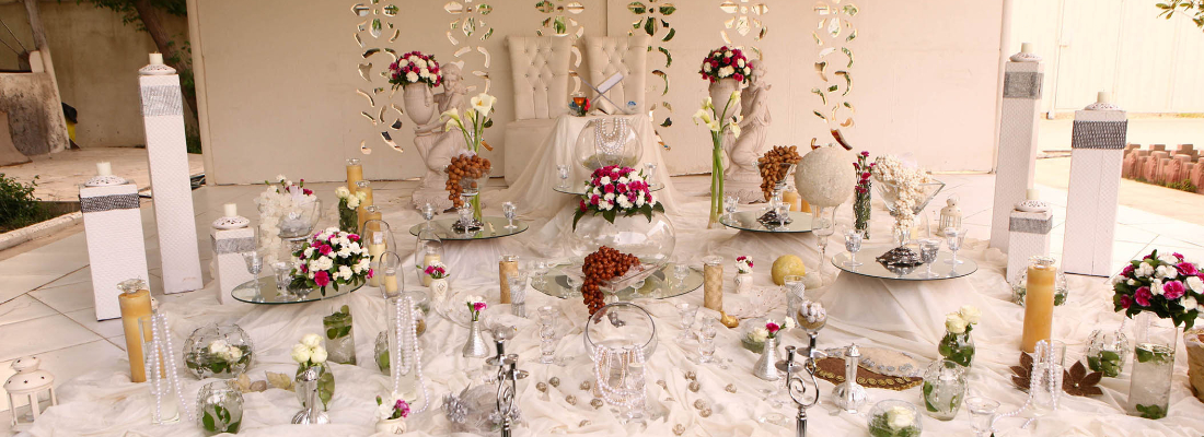 پنجمین نمایشگاه تخصصی ازدواج ، سنت نبوی مشهد