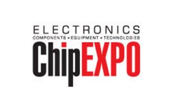 Moscow International Exhibition of Chip