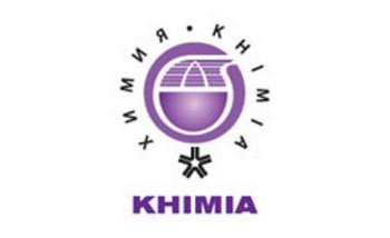 Moscow International Exhibition of KHIMIA