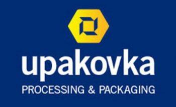 Moscow International Exhibition of UPAKOVKA