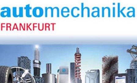 Frankfurt International Exhibition of Automechanika