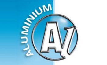 نمایشگاه بین المللی آلومینیوم آلمان Aluminium