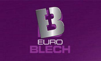Hanover International Exhibition of EuroBLECH
