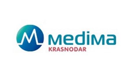نمایشگاه بین المللی MEDIMA مسکو