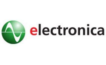 نمایشگاه بین المللی قطعات و سیستم های الکترونیکی مونیخ Electronica