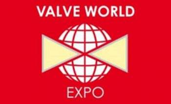 Duesseldorf International Exhibition of Valve World