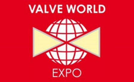 Duesseldorf International Exhibition of Valve World
