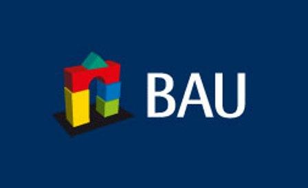 نمایشگاه بین المللی معماری و صنعت ساختمان مونیخ BAU