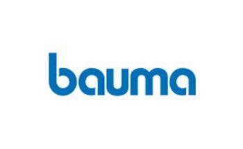 نمایشگاه بین المللی ماشین آلات ساختمانی و معدنی آلمان Bauma