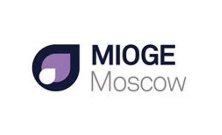 نمایشگاه بین المللی صنعت نفت و گاز مسکو