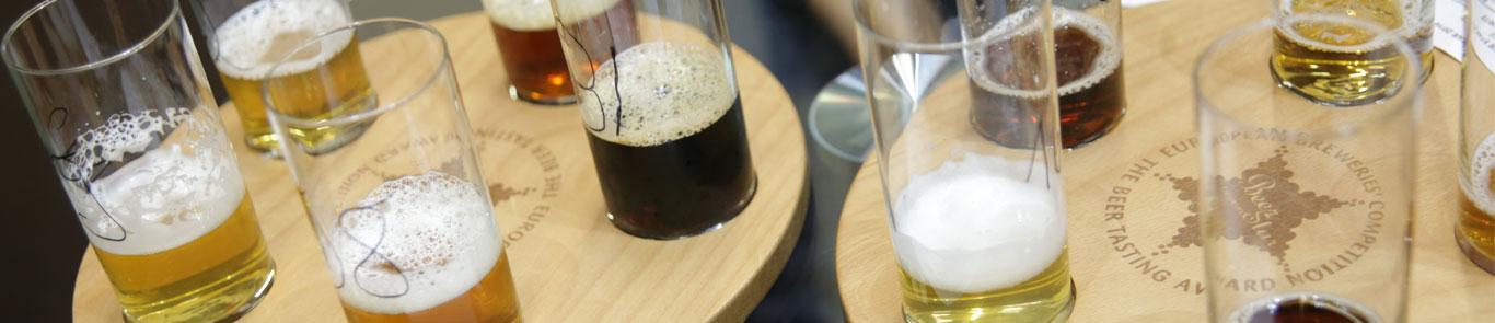 نمایشگاه بین المللی صنعت نوشیدنی نورنبرگ