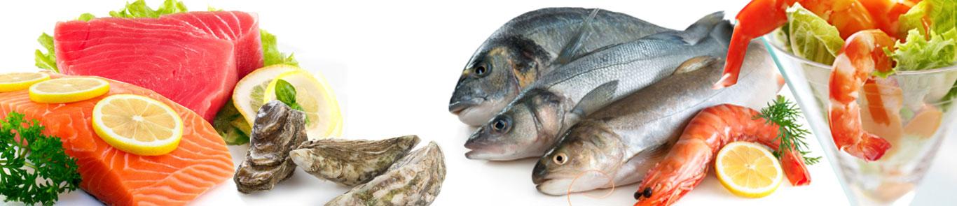 نمایشگاه بین المللی محصولات غذایی دریایی دبی