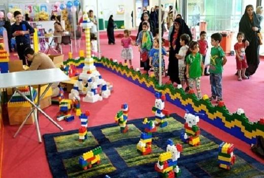 سومین نمایشگاه بین المللی مادر و نوزاد شیراز
