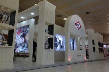 غرفه نمایشگاهی