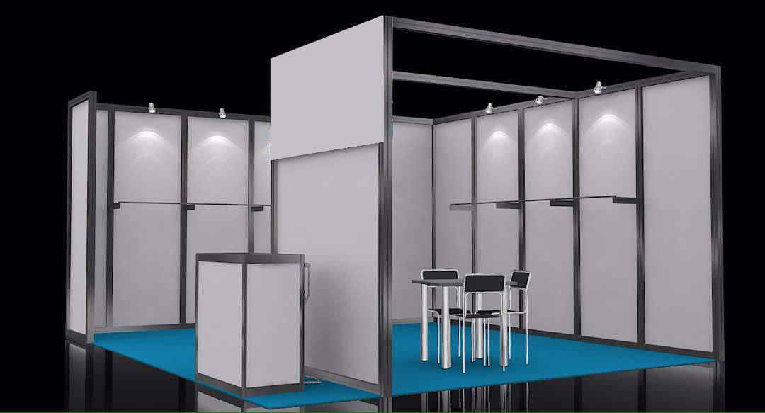 Maxima Stand design