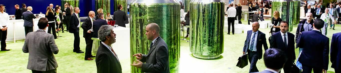 نمایشگاه بین المللی آلومینیوم شانگهای